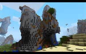 Epic Minecraft Seeds