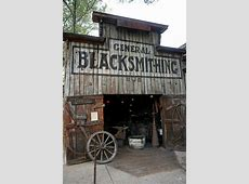 Knott's Berry Farm Ghost Town 75th Anniversary · The