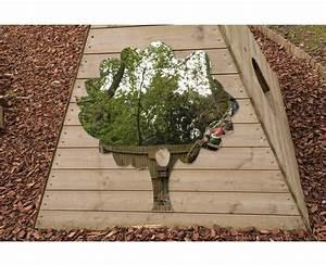 Bäume Für Drinnen : kiga b ume spiegel 3er set ~ Michelbontemps.com Haus und Dekorationen