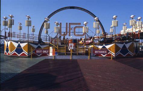 Sportland Pier | Wildwood, Entrance, Pier