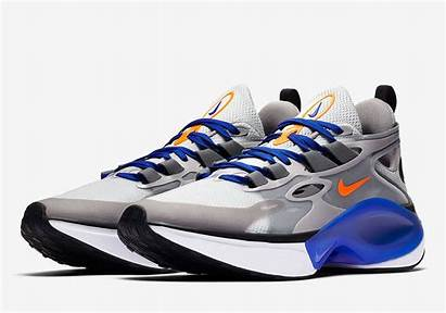 Nike Signal Ms Dmsx Shoes Colors Done