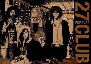Club Des 27 : el club de los 27 o la maldicion en el rock archivos musicales noticias musica pyd ~ Medecine-chirurgie-esthetiques.com Avis de Voitures