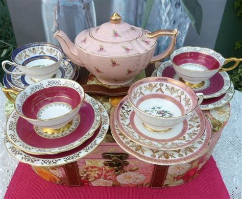 shabby chic tea sets shabby chic tea set www cakestandland co uk tea party fun pinterest chic shabby chic and