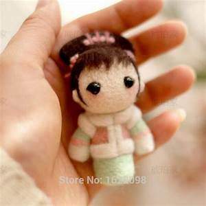 Mini Empresses in the palace doll, cute doll creative ...