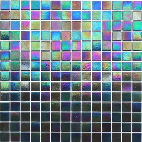 big time black kaleidoscope colorglitz iridescent glass