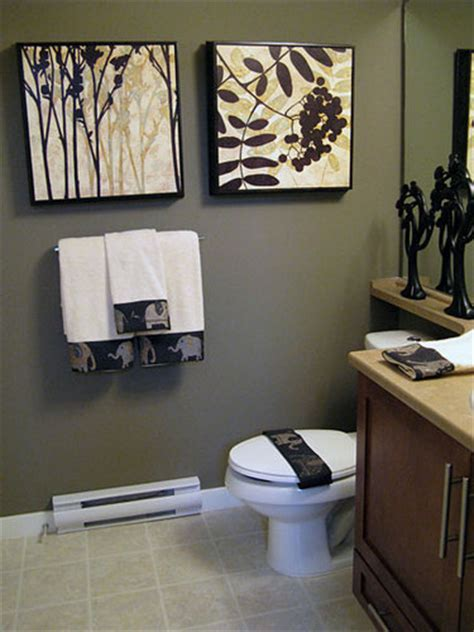 zebra bathroom decorating ideas cheap decorating ideas for bathroom plushemisphere