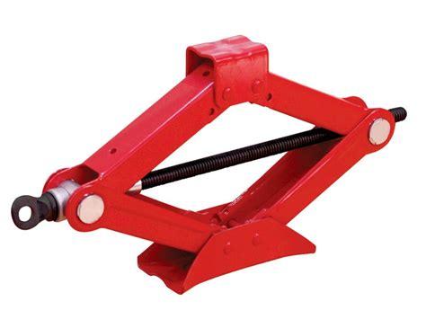 1-ton Scissor Jack (sj-1000)