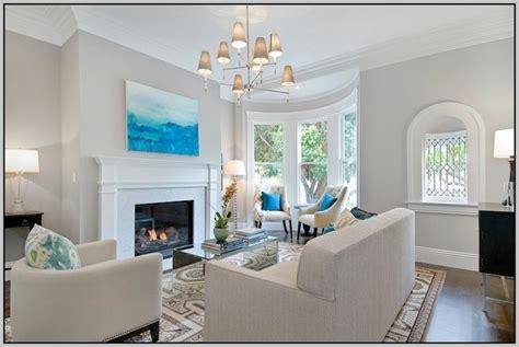 Grey Paint Living Room Interior Home Design Light Gray