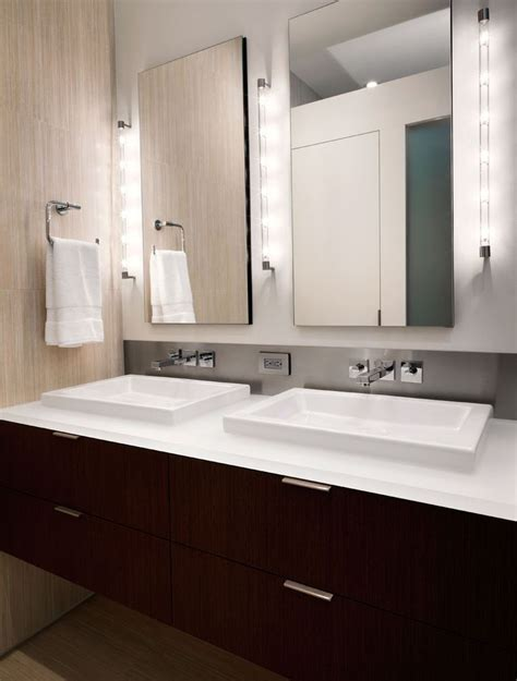 bathroom lighting for makeup puck lighting for makeup for contemporary bathroom and