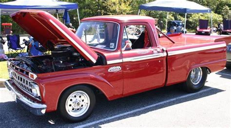 1965 Ford Truck by 1965 Ford Trucks