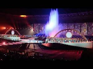 "Nigeria Centenary ""The Grand Finale Show"" Abuja Stadium ..."