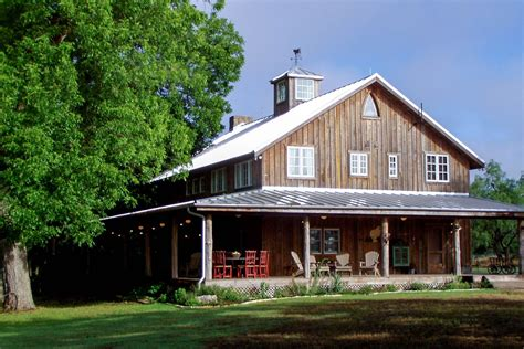 House Barns by Meyer Barn Home Heritage Restorations