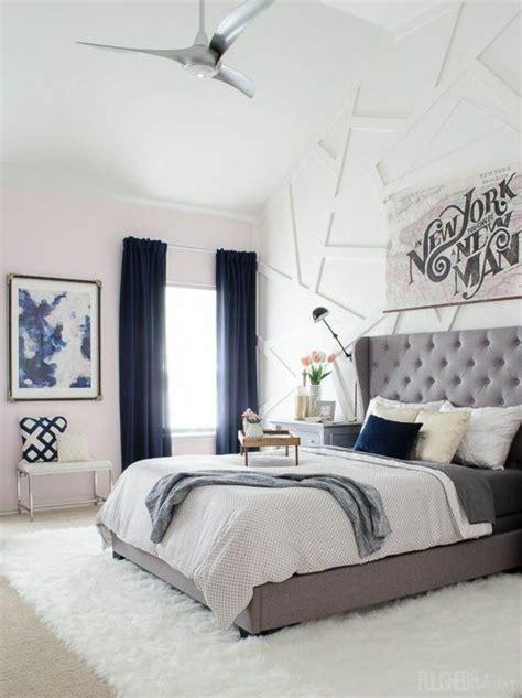 Schlafzimmer Graues Bett by Schlafzimmer Dekorieren Gestalten Sie Ihre Wohlf 252 Hloase