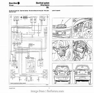 Fiat  Starter Wiring Diagram Nice Technical  Headlight