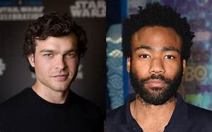 Han Solo Film Stars Talk About the Casting Process