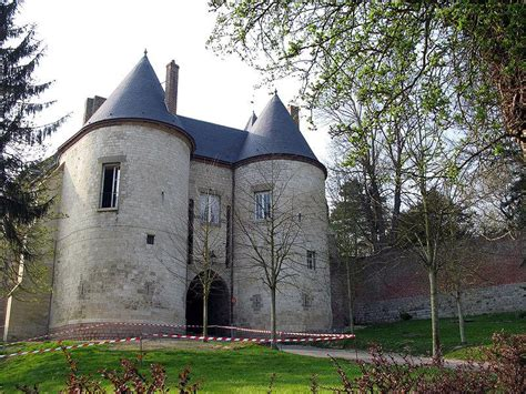 marquise cuisine châteaux forts manoirs vestiges ruines somme 80