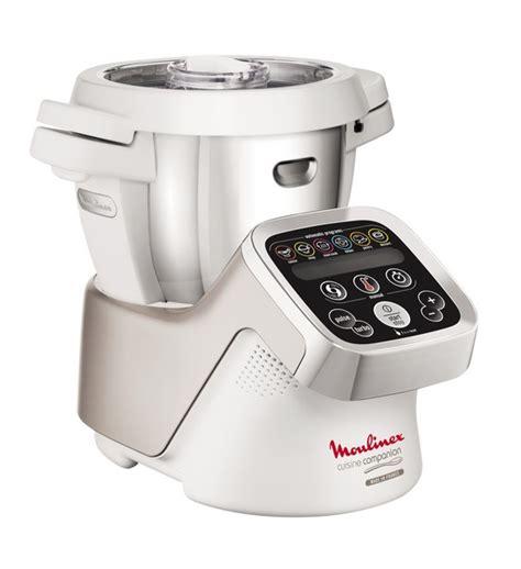 moulinex cuisine companion recettes test du cuisine companion de moulinex