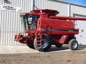 2002 Case Ih 2366 Combine For Sale Stock   1212345  B25350  At Titan Outlet Store Cherokee