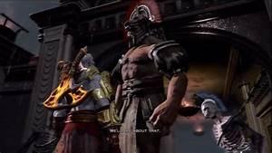 God of War III 'Playthrough PART 24 [Hercules Battle ...