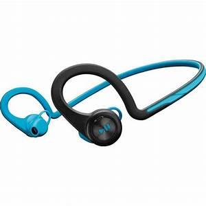 User Manual Plantronics Backbeat Fit Wireless Headphones
