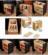 Smart Storage Ideas Small Kitchens Various Configurations Of H Fele S SmartCab System With The Base