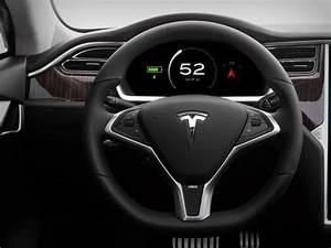 Tesla Model S Dashboard Exploration A by Chris Hendrixson - Dribbble