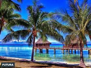 Fond d39ecran paysage de polynesie for Site pour plan maison 10 fonds decran 224 telecharger gratuit
