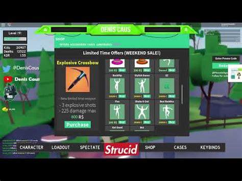 strucid   shop  strucid level  youtube