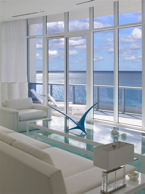 luxury interior designs  beautiful ocean view