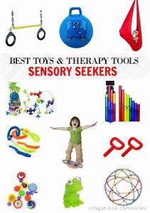 Best Toys Sensory Seekers – Crayon Box Chronicles