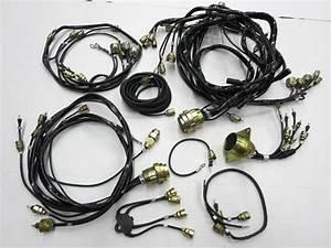 M38 M38a1 Premier Parts