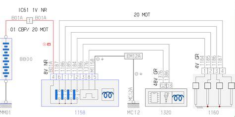 Peugeot Glow Relay Wiring Diagram by 307 Glow Relay