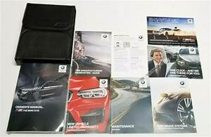 2020 Bmw X3 M Owners Manual User Guide M40i M