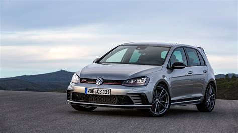 Volkswagen Golf Hd Picture by 2016 Volkswagen Golf Gti Clubsport Wallpapers Hd Images