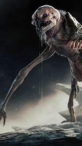 Wallpaper Alien Isolation, game, Survival Horror ...