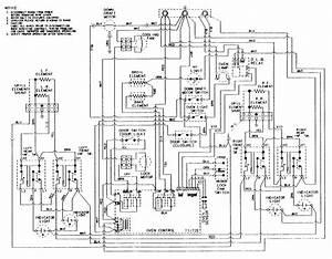Jenn Air Wiring Diagram