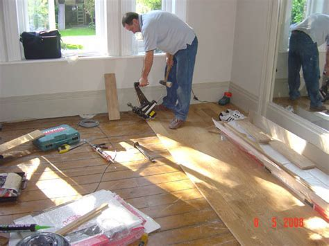 Laminate Flooring: Laminate Flooring Existing Skirting