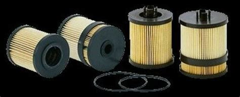 Ford F 250 6 0 Powerstroke Fuel Filter by Wix Fuel Filter Ford F250 F350 F450 F550 33963 Powerstroke