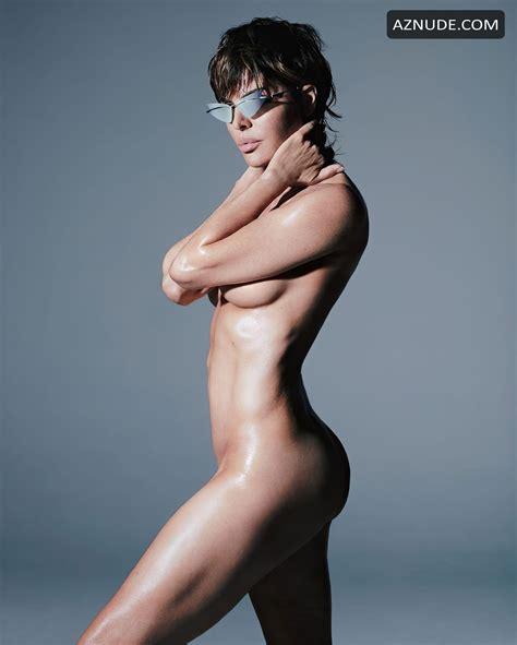Lisa Canning Nude