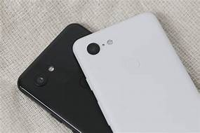 Google Pixel 3A:Camera
