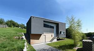 Storp Weber Architecture  Blind Spot House