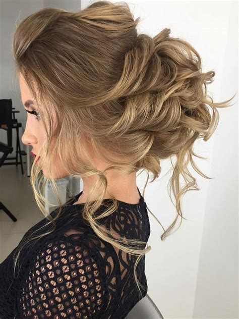 Half Updo Wedding Hairstyles by 75 Chic Wedding Hair Updos For Brides Deer Pearl