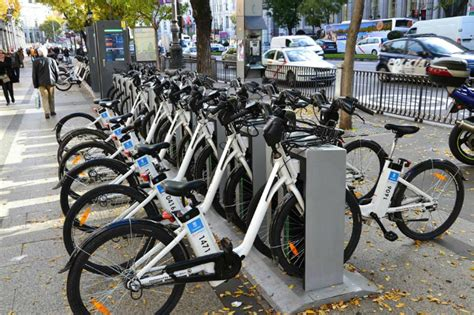 e bike leasing privat ohne anzahlung electric city bikes in madrid ogo tours madrid experience madrid free walking tour