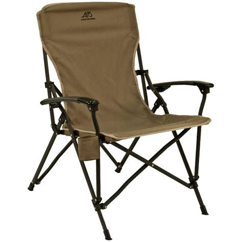 alps mountaineering leisure chair khaki alps mountaineering leisure chair khaki