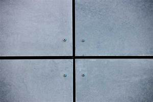 Schema Pose Plaque Fibro Ciment : bardage en panneaux de fibre ciment eternit equitone ~ Dailycaller-alerts.com Idées de Décoration