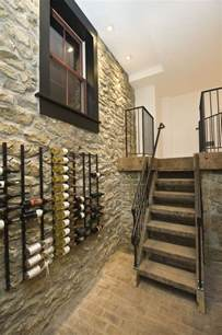 dining room wall ideas 10 practical and interesting looking wall mounted wine racks