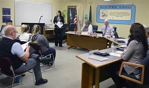 Dress code complaints flare up at Kelso School Board ...