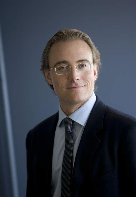 Henrik Bergström appointed head of Floor Care & Small ...