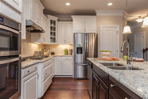 2 04 Kitchen Equivalents by Eastwood Homes