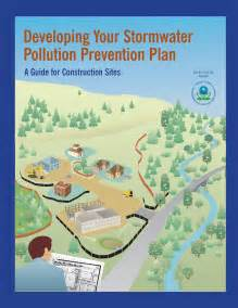 Developing Your Stormwater Pollution Prevention Plan